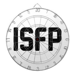 ISFP DARTBOARD