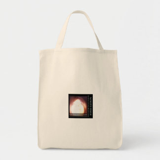 Ishah Laurah G Wright Kyrie Eleison Grocery Bag