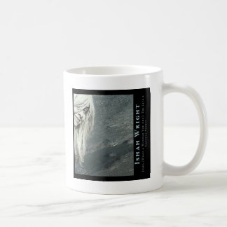 Ishah Wright - Jesus What a Wonder You Are Coffee Mug