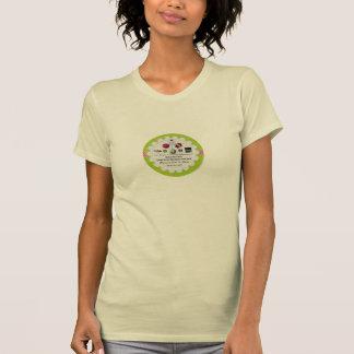 Ishah Wright Museum Logo Tee Shirts