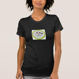 Ishah Wright Museum Logo Tshirt