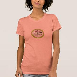 Ishah Wright Museum Logo Tshirts