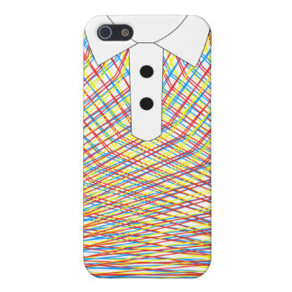 iShirt Up Strips iPhone 5 Covers