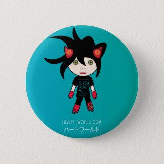 Isi Li 6 Cm Round Badge