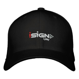 iSign Baseball Cap