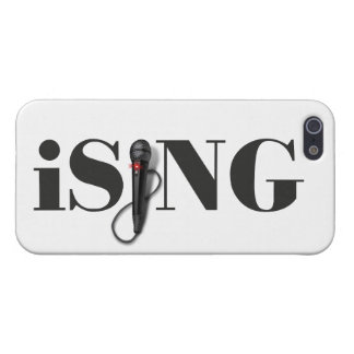 iSING Micro Performer iPhone 5/5S Cover
