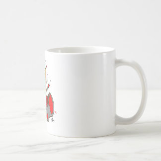 ising red edition for singers, rappers, opera coffee mug