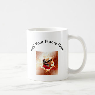 Isis the goddess of Egyptian mythology. Coffee Mug