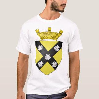 Isla, Malta T-Shirt