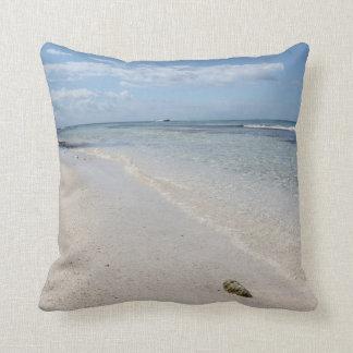 Isla Saona - Caribbean Beach Cushion