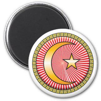 Islam Icon Magnet