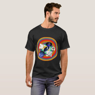 Islam themed images T-Shirt