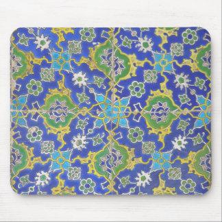 Islamic Art Design Mousepad