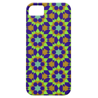 islamic geometric pattern barely there iPhone 5 case