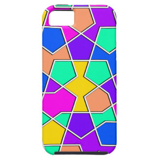 islamic geometric pattern case for the iPhone 5