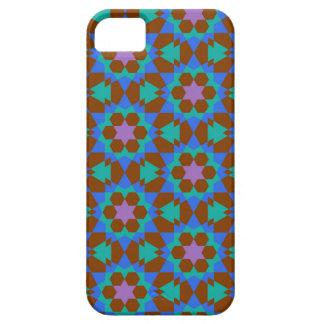 islamic geometric pattern iPhone 5 covers