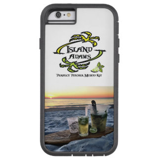 Island Adam iPhone 6/6s, Tough Xtreme Phone Case