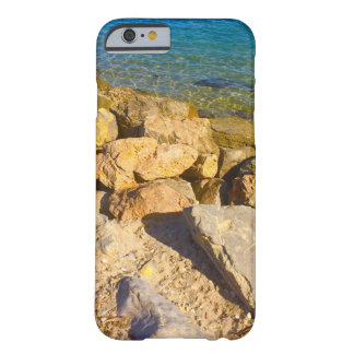 Island Barely There iPhone 6 Case