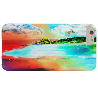 Island Barely There iPhone 6 Plus Case
