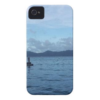 Island Boat Dock Case-Mate iPhone 4 Case
