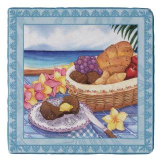 Island Cafe - Breakfast Lanai Trivet