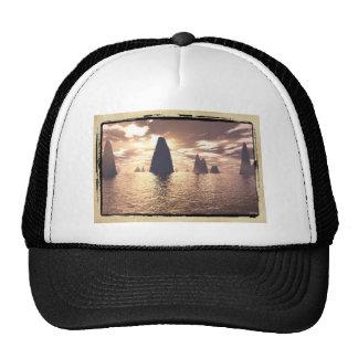 Island Chain Cap