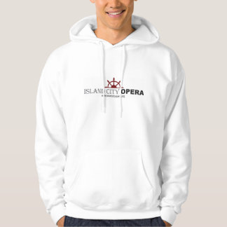 Island City Opera hoodie