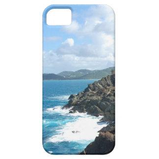 island coastline iPhone 5 covers