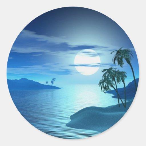 island cove sticker