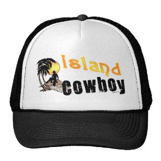 Island Cowboy Hat