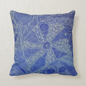 Island Dreaming Pillow Cushion