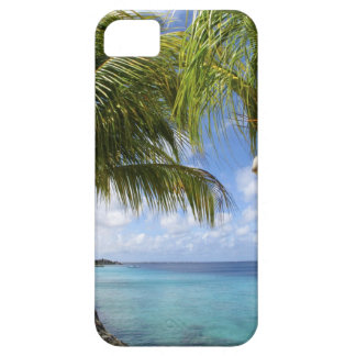 Island Get-A-Way iPhone 5 Cover