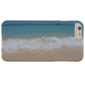 Island getaway barely there iPhone 6 plus case
