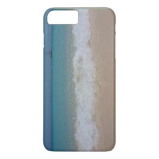 Island getaway iPhone 7 plus case