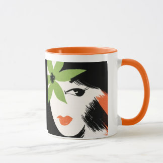 Island Girl Mug