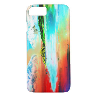 Island iPhone 7 Case