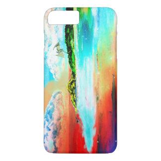 Island iPhone 7 Plus Case