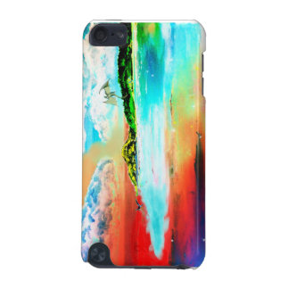 Island iPod Touch 5G Case
