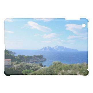 Island of Capri iPad Mini Cases