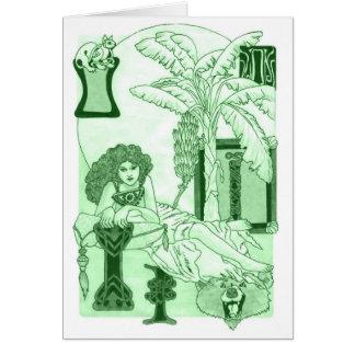 Island of Lost Souls Card