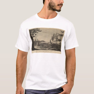 Island of Pines, New Caledonia T-Shirt