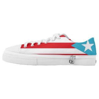 ISLAND OF THE ENCHANTMENT LOW TOPS