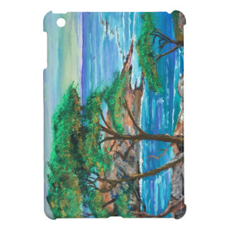 Island Painting iPad Mini Case
