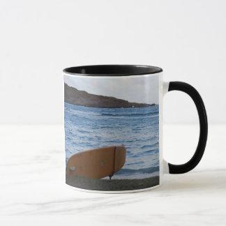 Island Paradise Combo Mug
