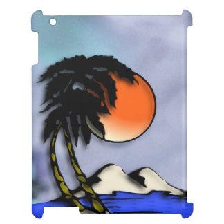 Island Paradise iPad Covers