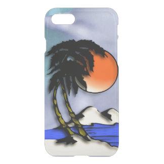 Island Paradise iPhone 7 Case
