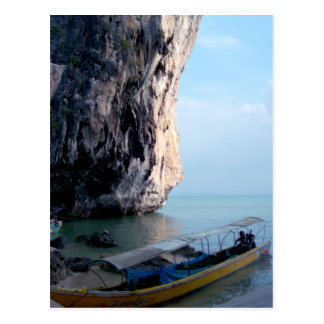 Island Postcard