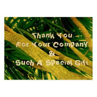 Island Promise Business Card
