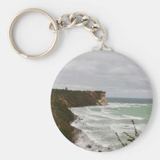 Island reproaches Cape Arkona Key Ring