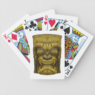 Island Spirits Bicycle Playing Cards